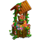 Floral Wishing Well-icon
