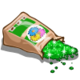Flower Food-icon