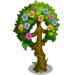 Giant Flower Power Tree-icon