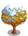 Golden Apple Tree10-icon