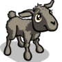 Light Brownish Gray Lamb-icon