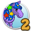 Magical Ponies Quest 2-icon