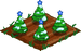 Mini Holiday Trees 66