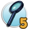 Not So Lost and Found Quest 5-icon