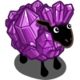 Stunning Amethyst Sheep-icon