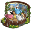 Tea Cup Ride-icon