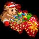 Very Merry Bear-icon