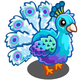 Baby Ice Peacock-icon