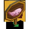 Blobfish Mastery Sign-icon