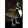 Bowtie Emu-icon