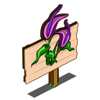 Dragon Flower Mastery Sign-icon