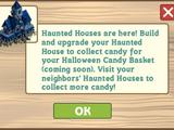 Haunted House (Halloween 2010)