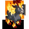 Nightmare Goat-icon