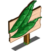 Pea Mastery Sign-icon
