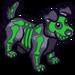 Skeleton Dog-icon