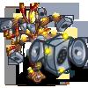 Speaker Tree-icon