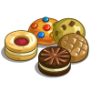 Tea Party Cookies-icon