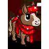 Tinsel Mini Foal-icon