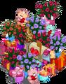 Valentines Box En Fuego