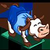 Yogic Cow-icon