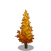 American Larch Tree-icon