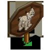 Canada Lynx Mastery Sign-icon