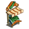 Field Peas Stall-icon