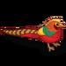 Golden Pheasant-icon