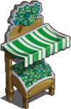 Hollowberry Stall-icon