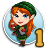 Mistletoe Lane Chapter 4 Quest 1-icon