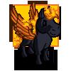Nightmare Mini Pegasus-icon