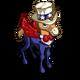 Patriotic Pegacorn Foal-icon
