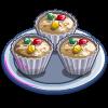 Prosperity Cake-icon