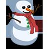 Snowman (2010)-icon