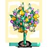 Tea Time Tree-icon