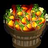 Volcano Chili Pepper Bushel-icon