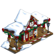 Winter Station3