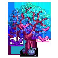 Bat Tree-icon