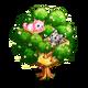 Cat House Tree-icon