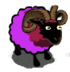 Crimson Purple Ram-icon