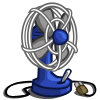 Electric Fans-icon