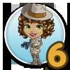 Fields of El Dorado Chapter 6 Quest 6-icon