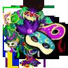 Giant Mask Tree-icon