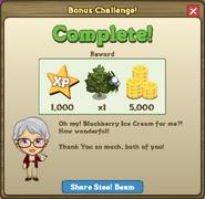 Lighthouse Cove Restaurant Bonus Challenge II-COMPLETE