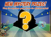Mystery Game no 3 LS