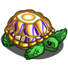 Painted Rays Tortoise-icon