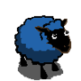 Palatinate Blue Ewe-icon
