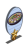 Pho Soup 1 Star Mastery Sign-icon