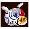Pig Sugar Skulls-icon