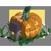 Pumpkin House-icon